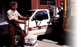 OHS Compliant – Fasta Couriers Officer