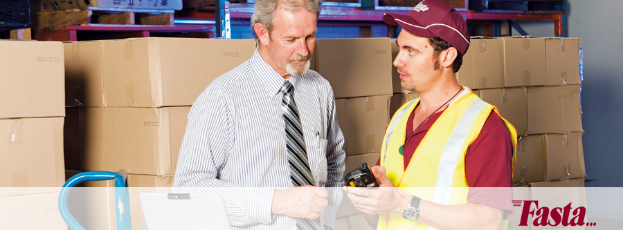 Fast Track Couriers from Fasta Courier Company