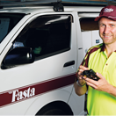 Taxi Trucks Perth - 1-8 tonne Vans